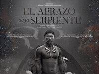 Hispanic Film Series: El abrazo de la serpiente