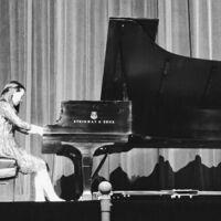 Student Recital - Joy Chiang, piano