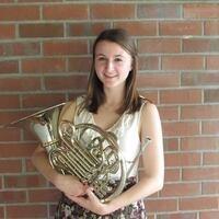 Student Recital - Maya Norman, horn