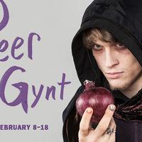 Peer Gynt: Evening Performances