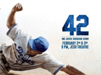 JCSU Movie Series: 42
