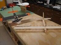 Aero Mavericks Rocketry: Fixed Wing