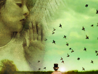 The Difficulty of Crossing a Field & The Little Match Girl Passion