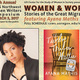 "Ayana Mathis, ""The Twelve Tribes of Hattie,"" keynote talk, with booksigning and Q&A"
