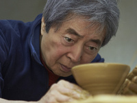 Hosokawa Morihiro: The Art Of Life, A Rebirth In Clay