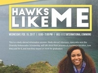 Hawks Like Me