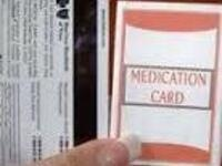 UI-SSHP Medication Pocket Card Event