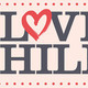 I Love the Hill Kickoff Event & Mug Event with the Student Alumni Council