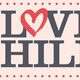 """I Love the Hill"" month at JeannieBird Baking Company"