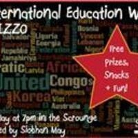 Quizzo-International Education Week
