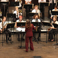 Final Performance - Jazz Ensemble Camps