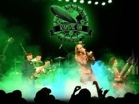 Ramble On (Led Zeppelin Tribute)