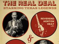 Reverend Horton Heat & Dale Watson