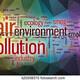 Science, Health, Environment, & Big Data