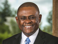 Sanderson Lecture featuring Dr. Bennet Omalu - ticketed event