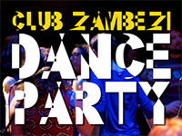Club Zambezi Dance Party!