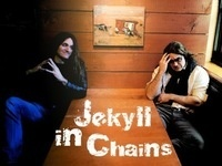 Jekyll in Chains: Musical Drama