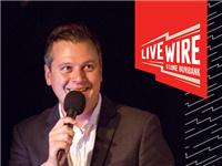 Live Wire with Luke Burbank
