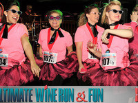 The Ultimate Wine Run