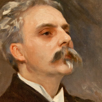 The Good Song: Gabriel Fauré in the 1890s | Live-streamed