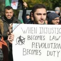 Prospects for Syria: Revolution, Counter-Revolution and Solidarity