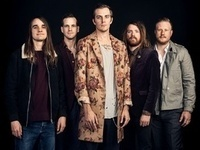 The Maine - Lovely, Little, Lonely World Tour