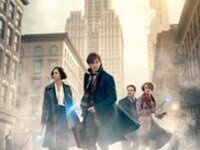 "Film ""Fantastic Beasts and Where to Find Them"""