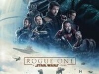"""Film """"Rogue One: a Star Wars Story"""""""