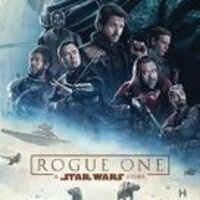 "Film ""Rogue One: a Star Wars Story"""