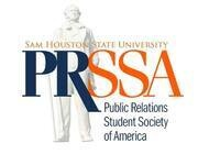PRSSA's Living Expo