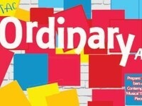 Auditions for HTAC's Ordinary Days