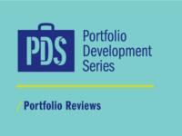 Portfolio Development Series: Portfolio Reviews