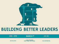 Leadership Over Lunch: Building Better Leaders