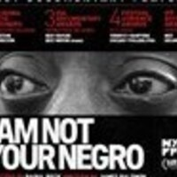 I Am Not Your Negro - Film & Discussion