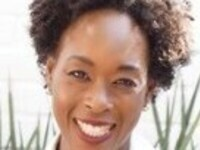 """Louis L. Redding Lecture ft. Margot Lee Shetterly, Author of """"Hidden Figures"""""""
