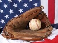 Military Appreciation Night at UTA Baseball