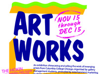 The Hokin Project and ShopColumbia Present: Art Works