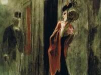 Photographic Fixations: Baudelaire's Feminine Counter-Signature