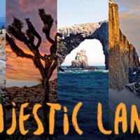 Our Majestic Lands: California's National Parks
