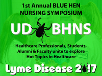 Lyme Disease 2017: Blue Hen Nursing Symposium