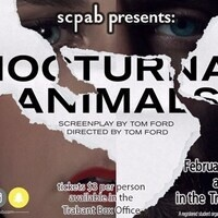 scpab presents: Nocturnal Animals