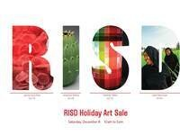 RISD Holiday Alumni Art Sale
