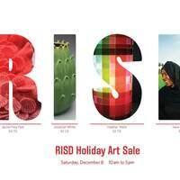 RISD Holiday Alumni Art Sale