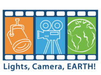 Lights, Camera, Earth! Film Series: Crude