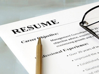 Career Series for International Students: Competitive Resumes & Cover Letters