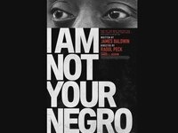 """I Am Not Your Negro"" Premiere and Discussion"
