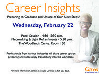 Career Insights @ TWC