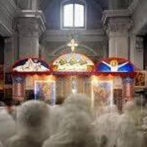 Film Screening: In God's House