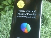 Webinar: Peace, Love and Financial Planning; Financial Literacy for Right-Brained People