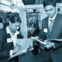 2017 Spring Mega Job and Internship Fair